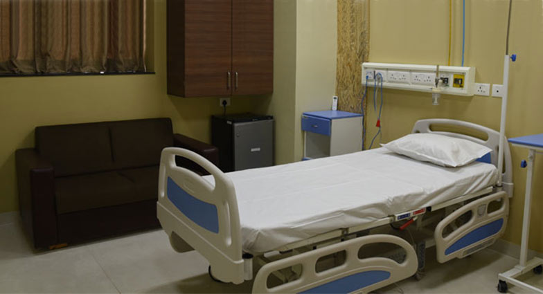Galaxy Care Hospital in Pune