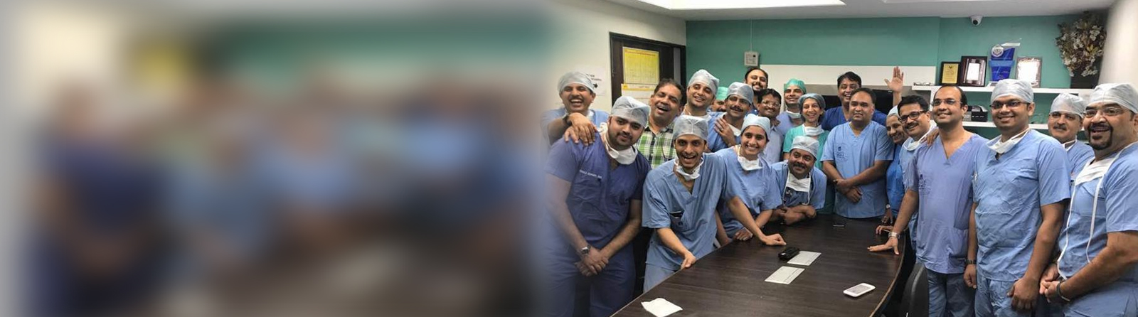 Laparoscopic Surgery Trainer in India