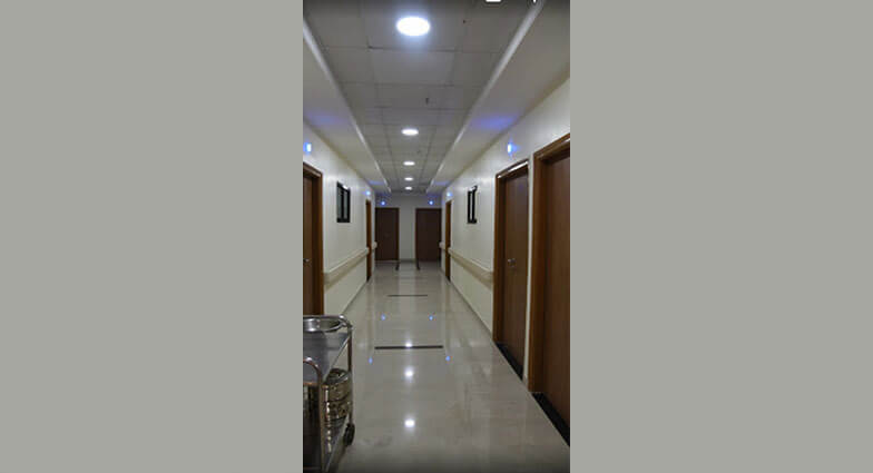 Galaxy Care Hospital Facility