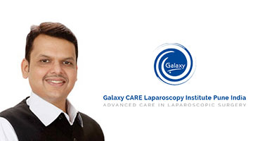 CM Devendra Fadnavis inaugurates Galaxy Care Hospital