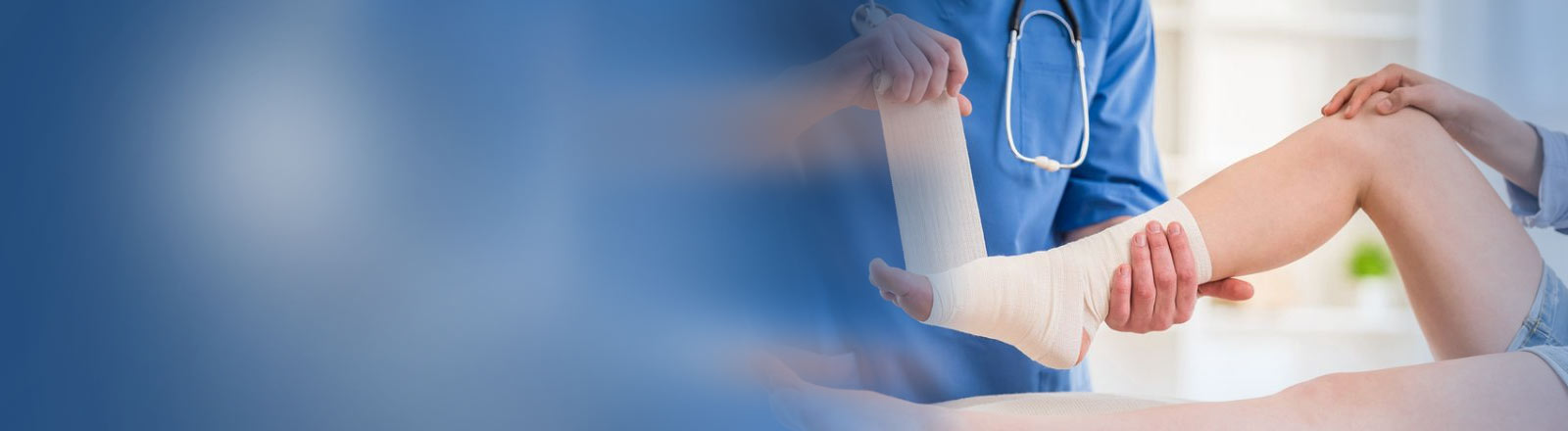 Orthopedic Treatment at Galaxy Care Hospital