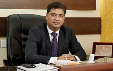 Dr. Shailesh Puntambekar