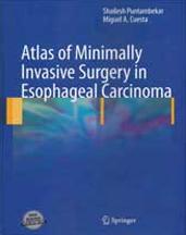 Video Atlas of Robotic Surgery