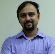 Dr. Hrushikesh Phate