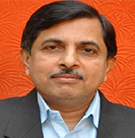 Dr. Milind Telang
