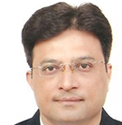 Dr. Rajendra Pujari