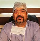 Dr. Ravindra Sathe