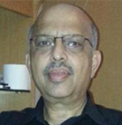 Dr. V M Bapat MD